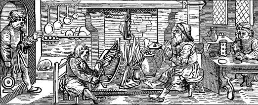 Dulcis in fundo: tre ricette medievali per gourmand contemporanei